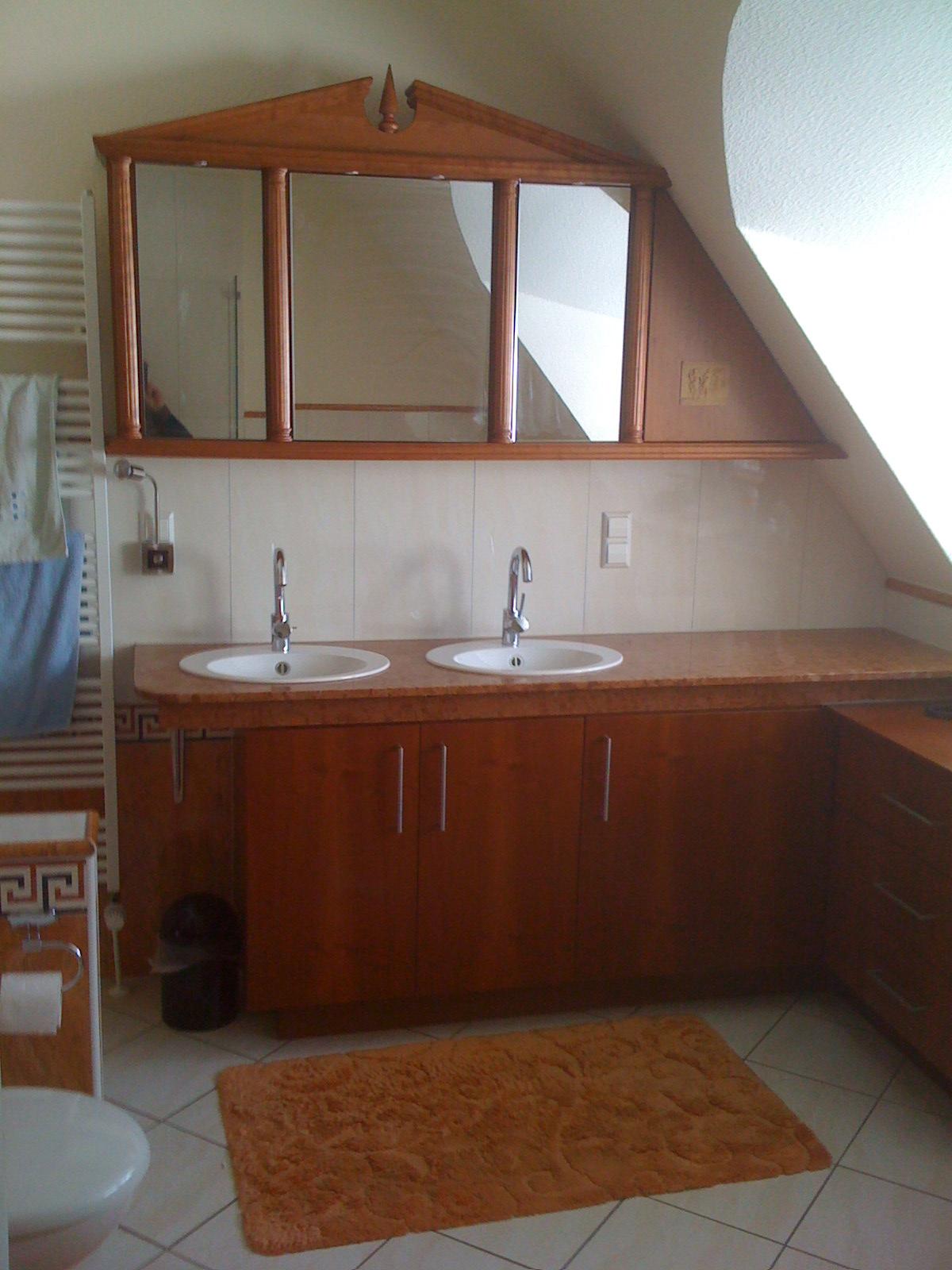spiegel xylo m bel aus holz. Black Bedroom Furniture Sets. Home Design Ideas